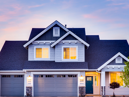 Sellers are Returning to the Housing Market