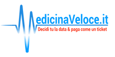Logo Medicinaveloce.it