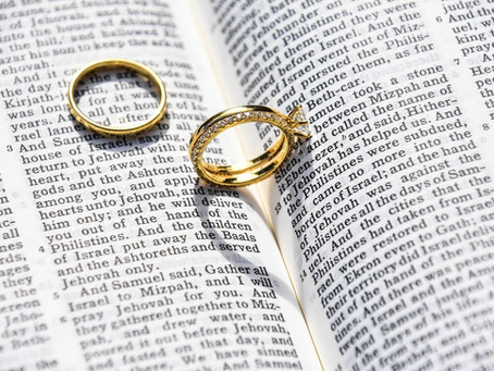 Till Death - The Biblical Covenant Bond of Marriage