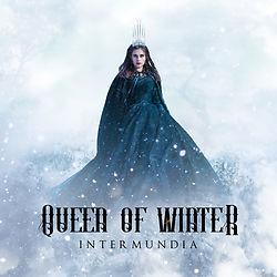 Queen of Winter, epic trailer music album