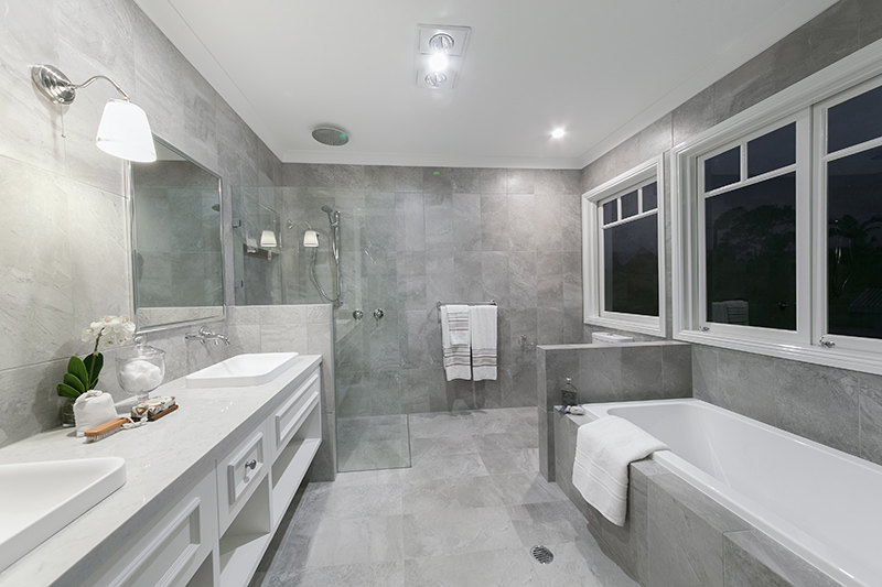 brisbane bathroom renovations
