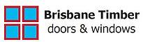 Brisbane Timber doors & windows Logo