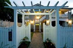 queenslander renovation - CRC