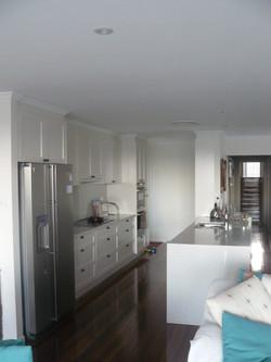 kitchen renovation brisbane builder
