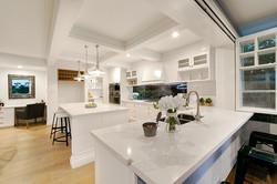 CRC kitchen renovation brisbane