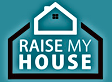 Raise My House Logo