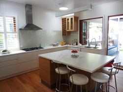 brisbane kitchen renovation builder