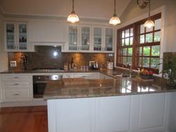 kitchen renovation builder - CRC