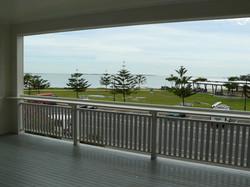 brisbane deck renovation  - CRC