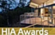 HIA Awards - Craig Rynne Construction