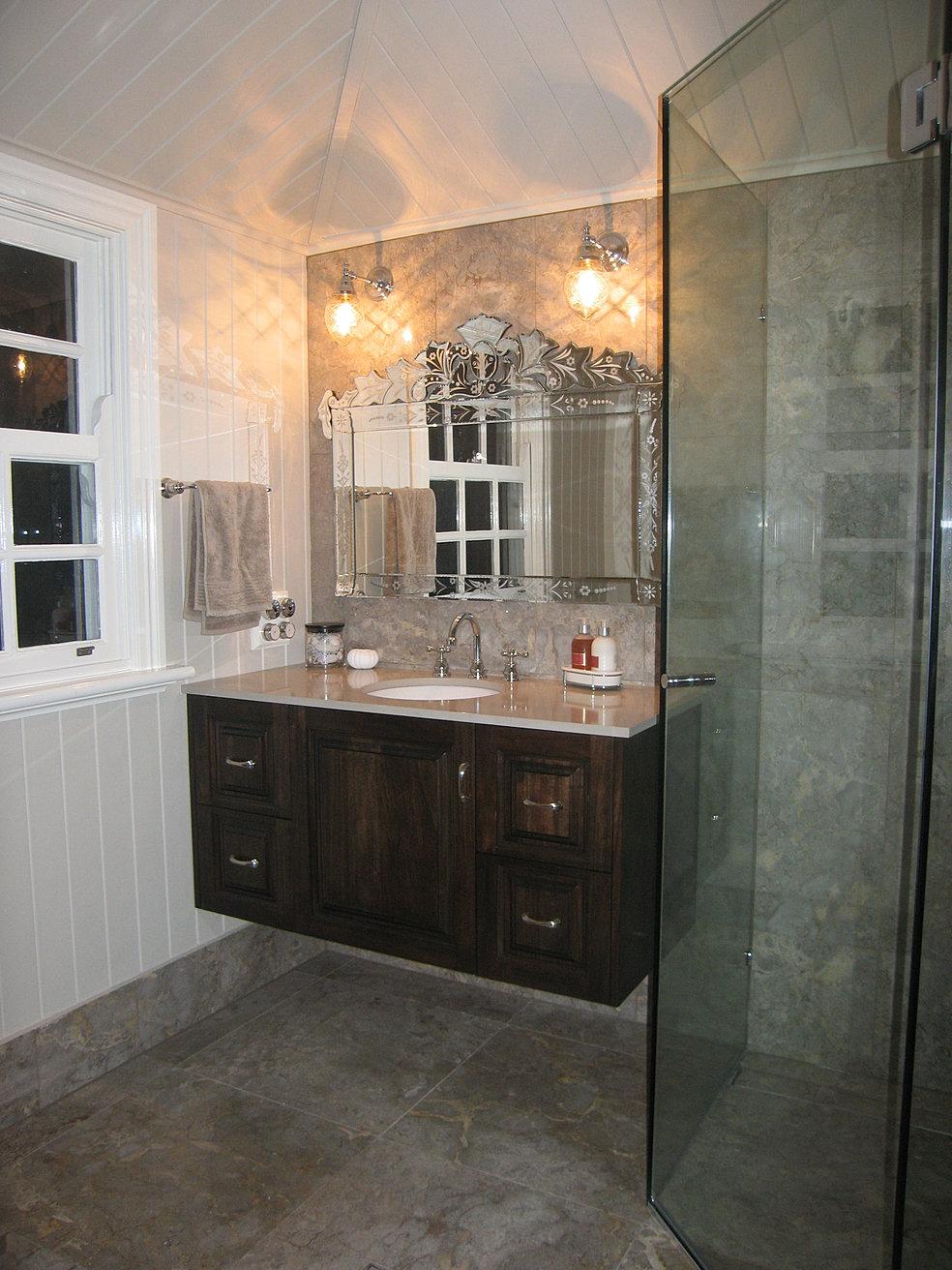 Bathroom Renovations South Brisbane: Craig Rynne Constructions