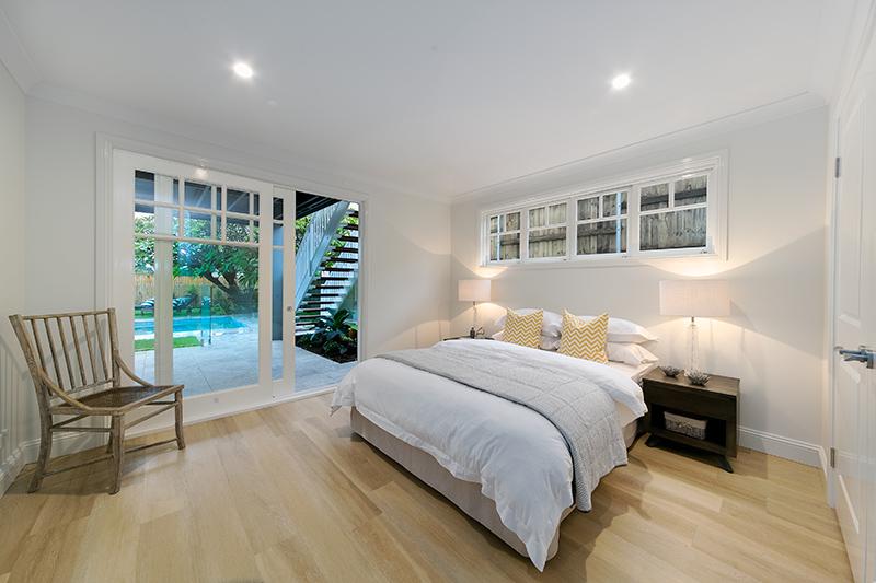 luxury renovation south brisbane