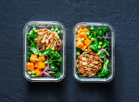 5 Delicious and Healthy Lunch Ideas to Keep your Kids Nourished This School Year (Recipes included)