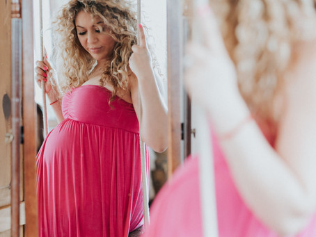 Pregnancy After Loss: Healing and Hoping. My Personal Story and 5 Things I learned