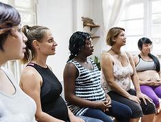 Pregnant women in a class.jpg