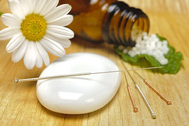 alternative medicine with homeopathy, g