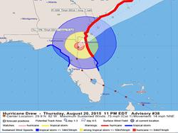 MHS Exercise Hurricane Update 3