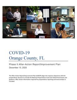 Orange County COVID19 AAR II_12.30