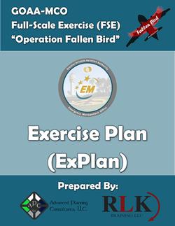 Fallen Bird ExPlan