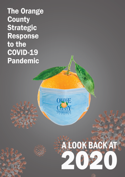 Orange County Strategic Response to COVID-19
