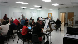Breakout Groups/Collaboration