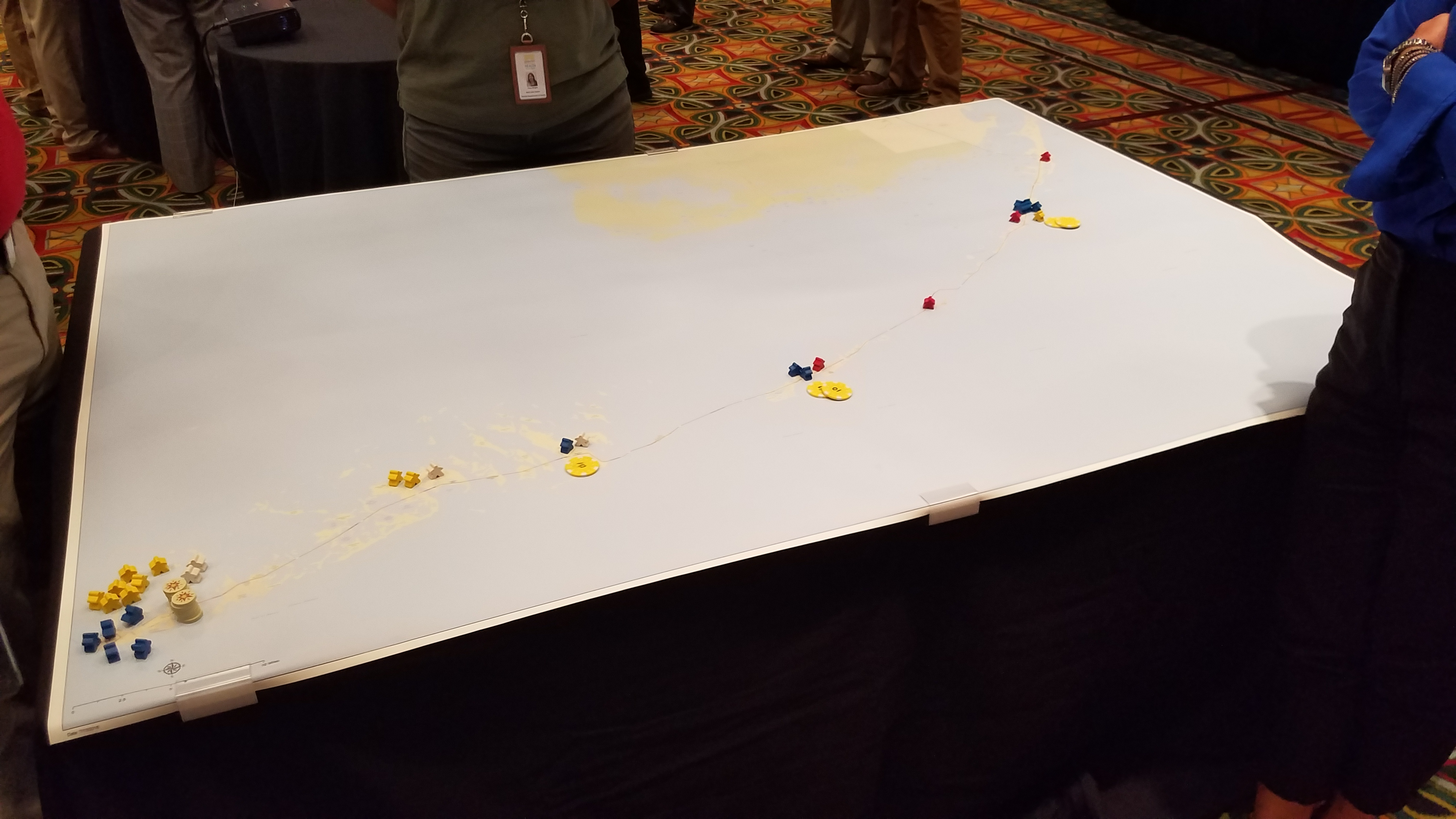 Maps and Meeples (Resources)