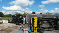 Vehicle Extraction