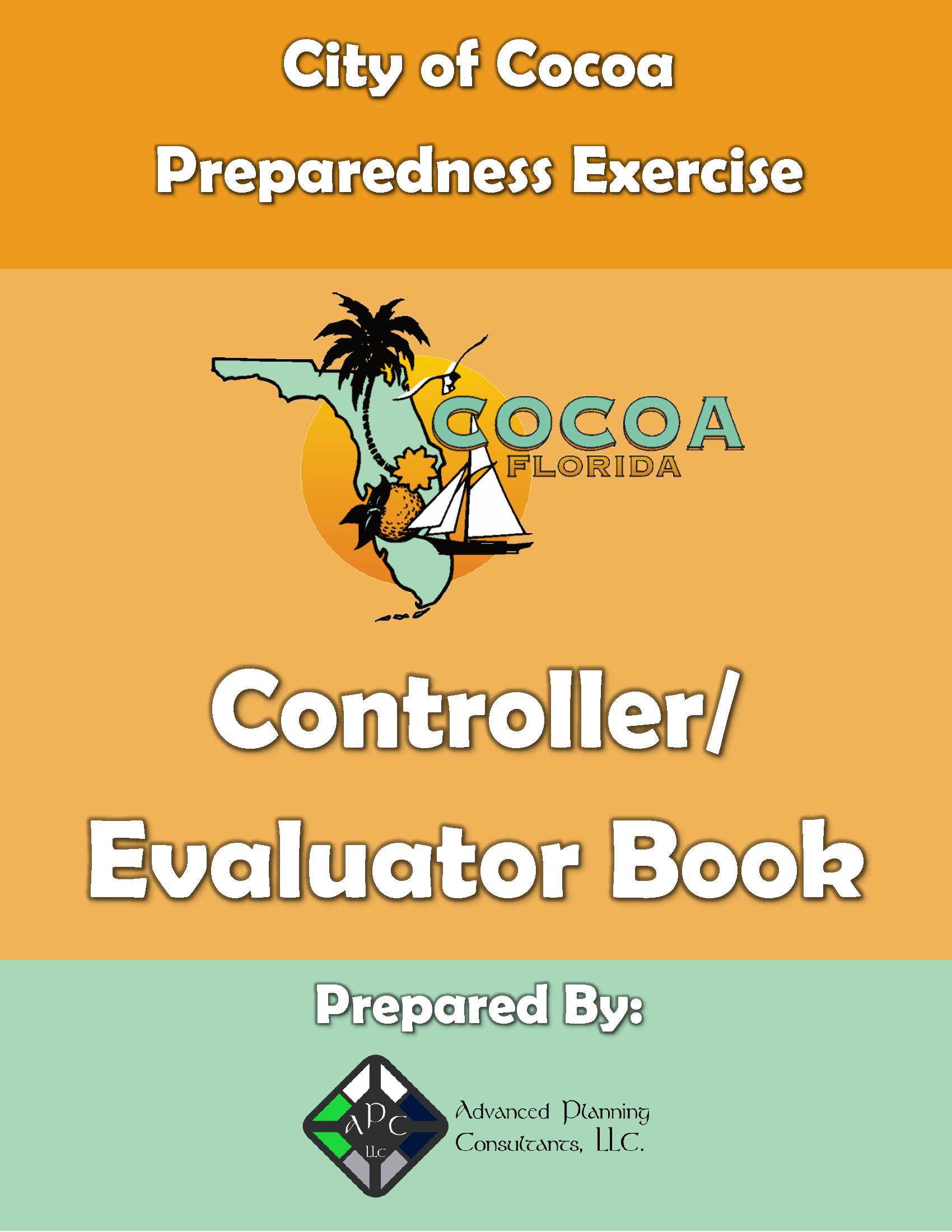 Controller/Evaluator Book