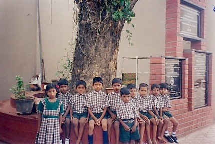 Drishya school children.jpg