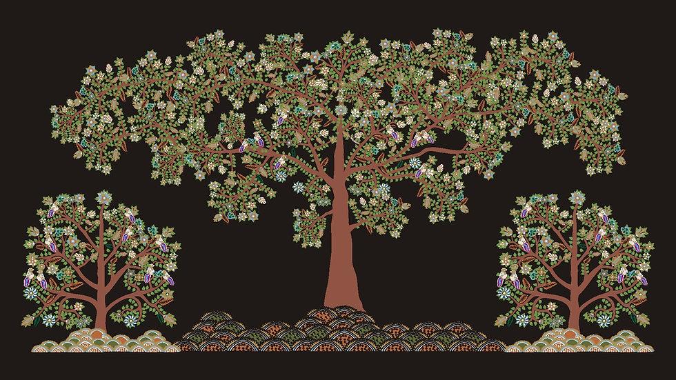 DRRT TRUST TREE OF LIFE