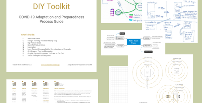 DIY Toolkit: COVID-19 Adaptation and Preparedness Process Guide