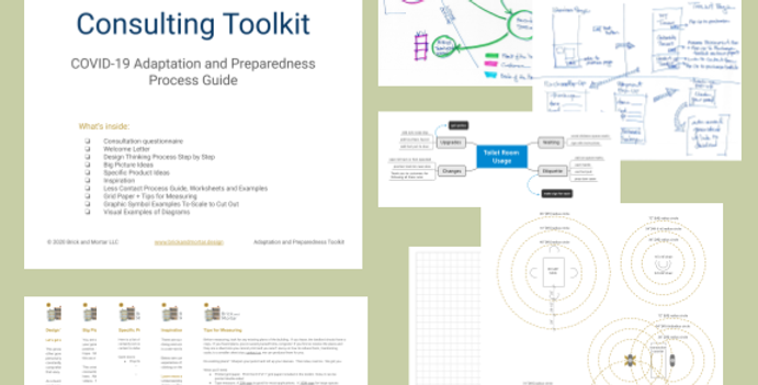Consulting Toolkit: COVID-19 Adaptation and Preparedness Process Guide