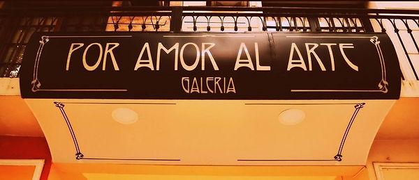 Galería Por Amor Al Arte, Colón, Entre Ríos