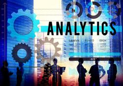 Analytics Analysis Big Data Business Cor