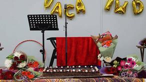 Celebrating Afghan Women