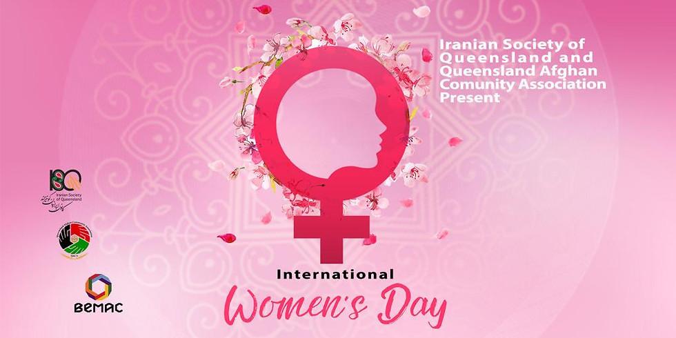 International Women's Day: Ladies in the Lead
