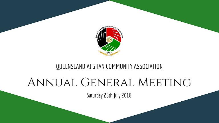 QACA Annual General Meeting  (1)