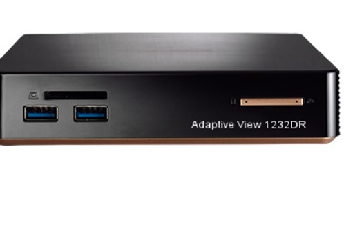 Adaptive View 1232DR