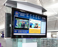 Digital Signage Solutions | Dallas