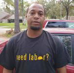 Need Labor? employee