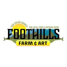 FOOTHILLS FARM & ART