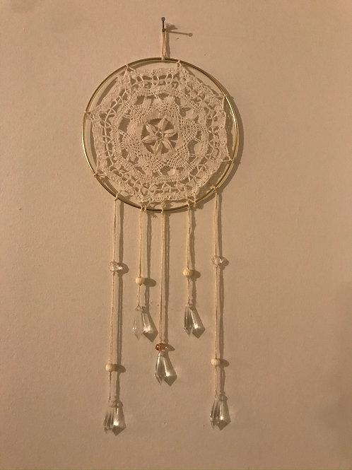 Jeweled Dreamcatcher