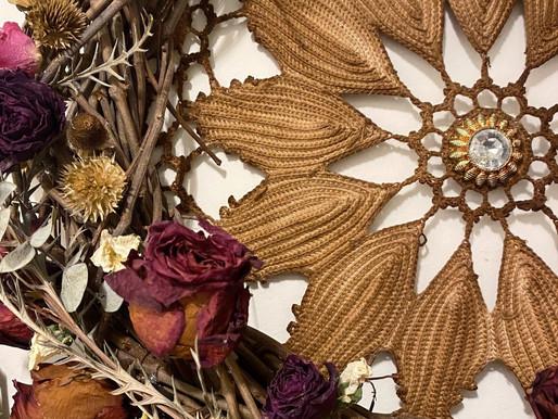 The Woven Wreath