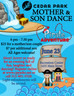 GGC Productions is Back for Cedar Park's Mother Son Dance on June 23rd