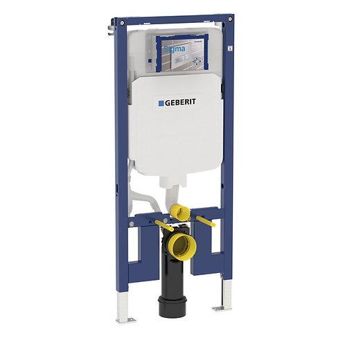 GEBERIT (толщина 8 см) монтажный элемент для подвесного унитаза