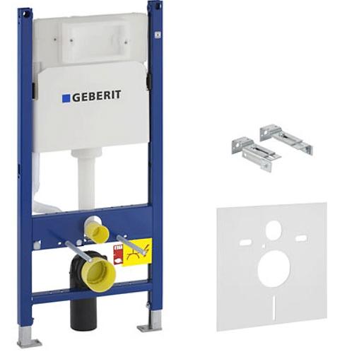 GEBERIT DUOFIX монтажный элемент для подвесного унитаза