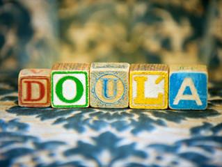 O que uma Doula faz??