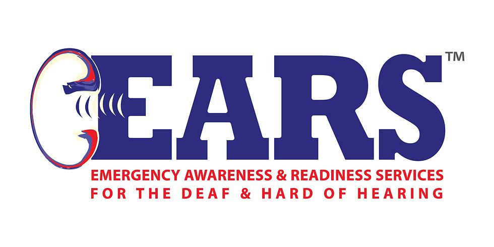 EARS Consortium Meeting