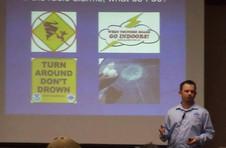 Storm Spotter Presentation 2014