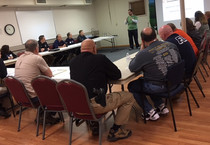 Knoxville Disaster Communications Workshop